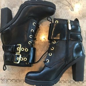 Guess Boots NWOT size 9 never worn